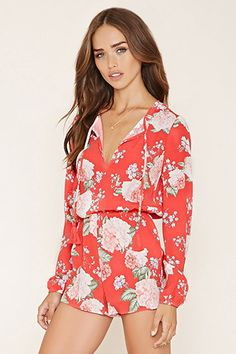 Women - Dresses - Rompers + Jumpsuits | WOMEN | Forever 21