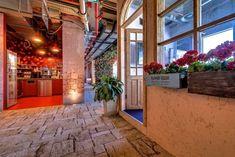 P1200375 700x467 Inside The New Google Tel Aviv Office