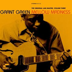 Between 1969 and 1973, guitarist Grant Green made a string of albums that not only topped the jazz charts but also hit the Soul and R & B charts. Description from amazon.com. I searched for this on bing.com/images