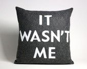 cheeky pillow for the home