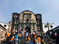 México - Santuario de la Virgen de Guadalupe
