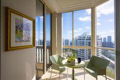 Alyssa Morgan Miami, 1000 E Island Blvd Penthouse 4 Aventura, FL | Williams Island, Miami Realtor | Miami Real Estate Agent