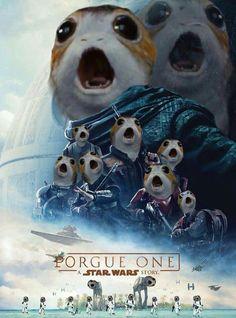 Porgue One