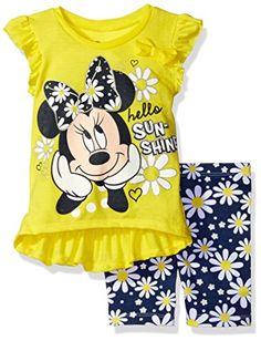 Disney Toddler Girls Minnie Mouse Bike Short Set, Light Y... https://www.amazon.com/dp/B01AMK7TGK/ref=cm_sw_r_pi_dp_3RVzxb1WQW6N4