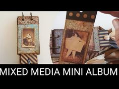 Mixed Media mini-album with bookmark set - finished! Fat Acceptance, Fat Art, Art Journal Pages, Mini Albums, Diets, Fat Positive, Cool Art, Mixed Media, It Is Finished