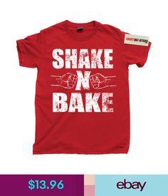 b1f834e73 $13.96 - Shake And N Bake Ricky Bobby Step Brothers Nascar Redneck Bubba  Costume T Shirt #ebay #Fashion