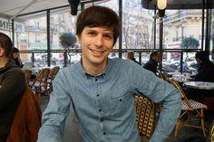 vincent glad image | Magalie Laur 26 mars 2011 En Aparté avec 1 commentaire