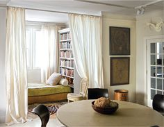 My perfect reading nook #books #nook