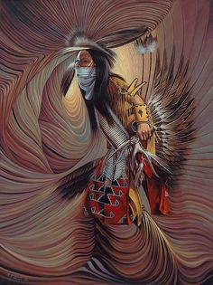 Native American Arts