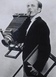 Edward Weston.  ©Tina Modotti.