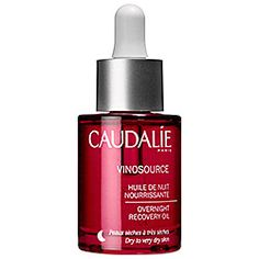 Sephora: Caudalie : Vinosource Overnight Recovery Oil : cleansing-oil-face-oil