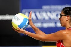 Beach Volleyball FIVB