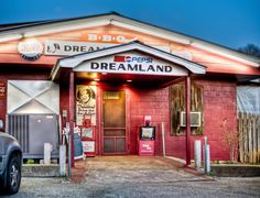 Dreamland Barbecue In Tuscaloosa Al My Travels Pinterest