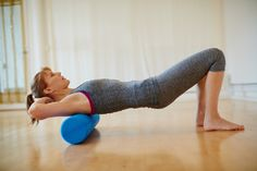 To improve your range of motion and keep your muscles limber as you age, add flexibility exercises to your fitness routine. Here are 5 options.