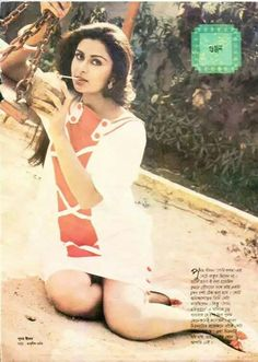 Indian Actress Hot Pics, Indian Actresses, Beautiful Bollywood Actress, Beautiful Actresses, Most Beautiful Faces, Beautiful People, Poonam Dhillon, Vintage Bollywood, Bollywood Stars