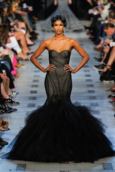 Zac Posen Spring 2012 if only i could have this for prom