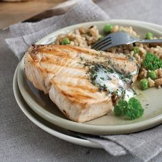 You can't compare the ocean-fresh flavor of an Omaha Steaks Swordfish Steak. Firm texture and a full flavor make our thick and tasty swordfish steaks a rea Omaha Steaks 8 (6 oz.) Swordfish Steaks