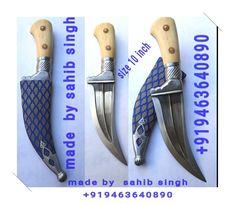Made by sahib Singh