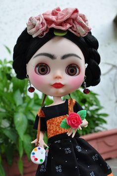 E Blythe Doll                                                                                                                                                                                 More