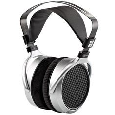 HiFiMAN HE400S 22 Ohms 98dB Planar Magnetic Driver  Over Ear Open EUR 349,99