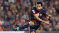 Pedro Rodríguez #FCBarcelona #Pedro #17