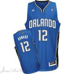 727e3c60d3e Youth Dwight Howard Orlando Magic  12 Road NBA Jerseys Dwight Howard