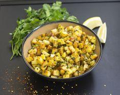 Batata harra- Kryddig libanesisk potatis