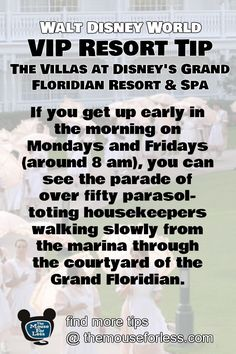 Find out more great WDW Planning tips at www.themouseforless.com