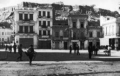 Athènes. Novembre 1899. Pernot, Hubert Octave, 1870-1946 Contributor: Université de Paris. Institut Néo-hellénique Street View, Documentary, Gate, November