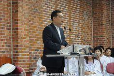 2014-08-10. 동일교회 바울 선교회 헌신 예배. 담임목사 오정식 목사