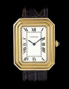♔ Cartier