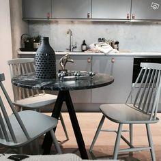 Matsalsbord / Marmorbord i olika design | Flera platser