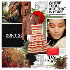 """Coming Home"" by coolitdown on Polyvore"
