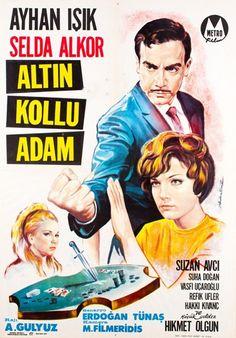 ALTIN KOLLU ADAM 1966