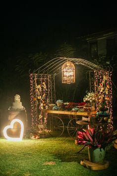 Realização de um Sonho – Casamento Thaís