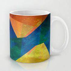 CLRZ2 Mug by SensualPatterns - $15.00