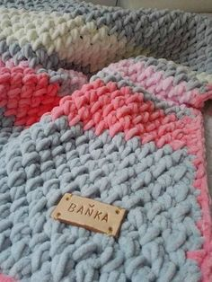 Items similar to Baby blanket on Etsy Merino Wool Blanket, Etsy Shop, Trending Outfits, Unique Jewelry, Handmade Gifts, Crochet, Baby, Shopping, Vintage