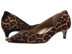 Sam Edelman Laura Brown Black Leopard - Zappos.com Free Shipping BOTH Ways