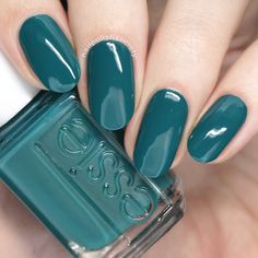 Essie Spring 2018 Collection >> Nail Polish Society