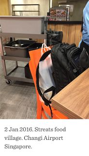 Nauseating to watch food being cleared into the bin right in front of you   4 January 2016  Singapore Changi Airport  PO Box 168  Singapore 918146  Tel: (65) 6595 6868  Attention:  Mr Lee Seow Hiang  Chief Executive Officer  Singapore Tourism Board  Tourism Court  1 Orchard Spring Lane  Singapore 247729  Attention:  Mr Lionel Yeo  Chief Executive Officer  RE: Nauseating to watch food being cleared into the bin right in front of you  Dear Mr Lee and Mr Yeo  I hope this letter finds you well…