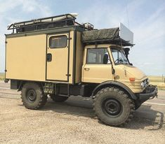 1979 Mercedes-Benz Other Unimog expedition camper Insulated Dog House, Rv Financing, Mercedes Benz Unimog, Adventure Campers, Bug Out Vehicle, Expedition Vehicle, Truck Camper, Jeep Truck, Vans