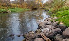 Veekogude tervendamiseks küsitakse enam kui 2 miljonit eurot - Uudised - Lõuna-Eesti Postimees River, Outdoor, Outdoors, Rivers, The Great Outdoors