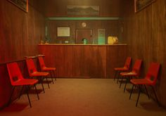 Photographer Spends Two Months Building a Replica of Local Chinese Takeaway, Shoots Cinematic Photo Series Inside Photography Projects, Fine Art Photography, Photography Studios, Inspiring Photography, Nikon Photography, Photography Tutorials, Creative Photography, Digital Photography, Portrait Photography