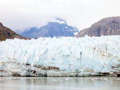 Sailing to Alaska: Trip both educational and relaxing.