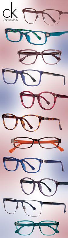 Be Bold in Calvin Klein Specs + Sunnies: http://eyecessorizeblog.com/2015/02/bold-calvin-klein-specs-sunnies/