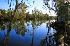 Drysdale River, Western Australia.