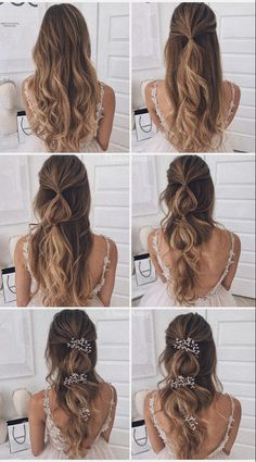 hairstyles long hair wedding hairstyles prices to braided hairstyles hairstyles homecoming hairstyles games online hairstyles mean emo hairstyles hairstyles for long hair Curly Hair Updo, Prom Hair Updo, Homecoming Hairstyles, Curly Hair Styles, Single Braids Hairstyles, Bob Hairstyles, Hairstyles Videos, Easy Hairstyles For Thick Hair, Bridesmaid Hair Updo