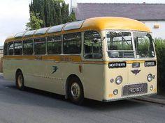 AEC Reliance Coach (1962)