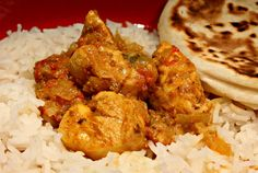 A tandori csirke curry a világszerte ismert és népszerű tandori csirkének egy nem egészen autentikus változata. Meat Recipes, Chicken Recipes, Easy Cooking, Curry, Food And Drink, Chicken, Food And Drinks, Food Food, Curries
