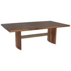 The Jantar Alloy Dining Table by Thomas Hayes Studio - Dering Hall